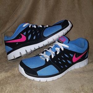 Nike Free 'Flex Run 2013'